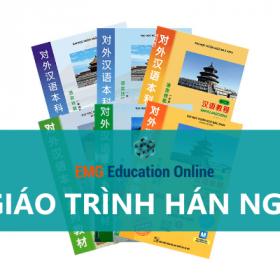 Download Giáo Trình Hán Ngữ 6 Quyển File PDF Tiếng việt FREE